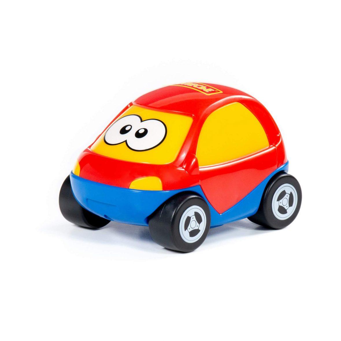 Beetle automobile