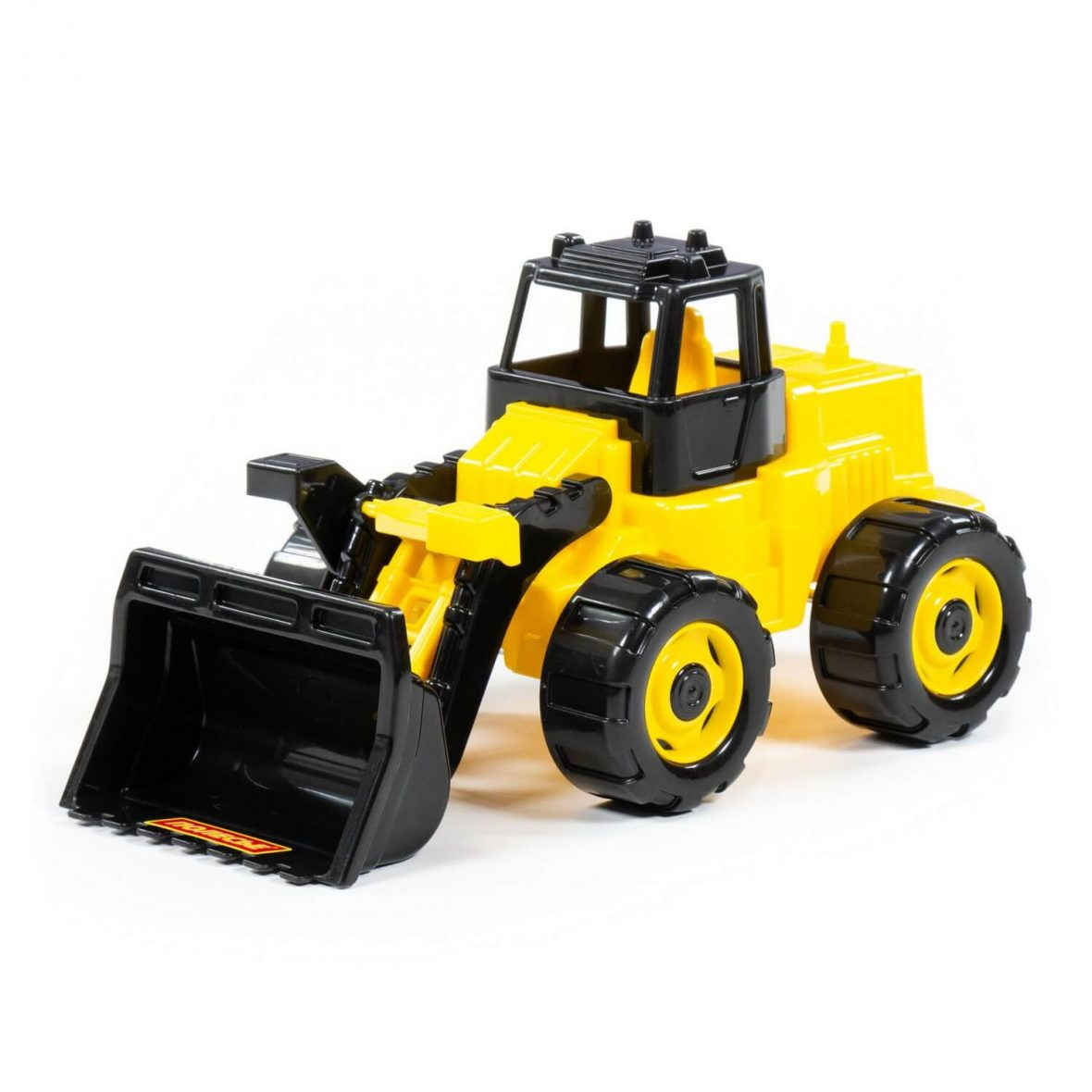 Heracles, tractor-loader