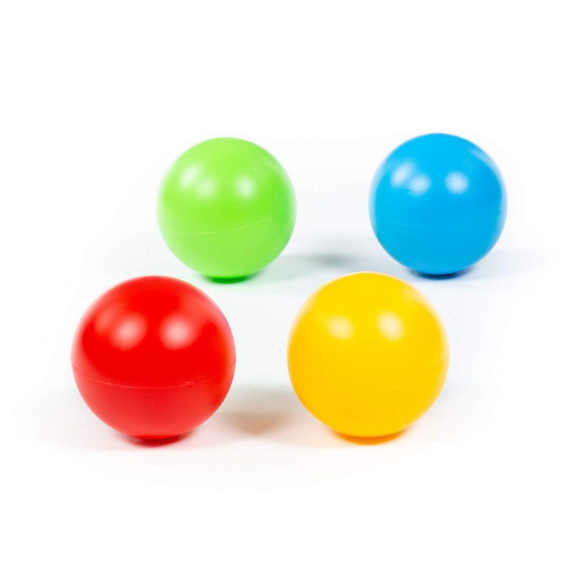 Plastic ball, dia. 85 mm